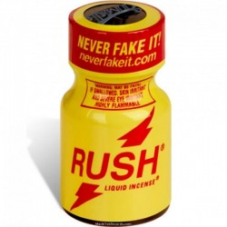 Poppers Rush 10 ml (Propyle)