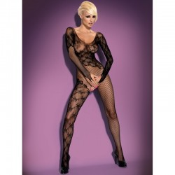 Bodystocking F210 Taille 36-40