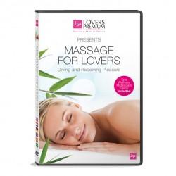 DVD Massages Sensuels et...
