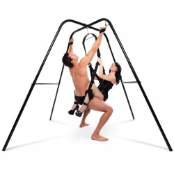 Kit Portique Swing STAND...