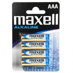 Piles LR03 (AAA) Maxell