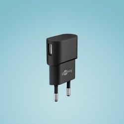 Prise d'alimentation USB
