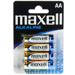 Piles LR06 (AA) Maxell